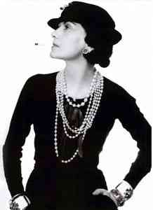 Coco Chanel - Bing images