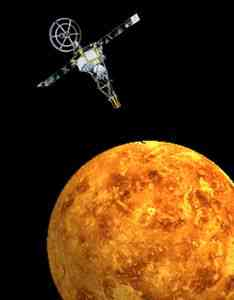 14, 1962: Mariner 2 Reaches Venus, an Interplanetary First