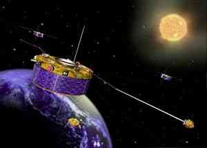 40 year old Mariner 5 solar wind problem finds answer - turbulence doesn't go with the flow