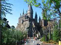 Wizarding World of Harry Potter — Википедия