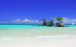 Boracay Island Wallpaper 1680x1050 px Free Download - Wallpaperest ID 81977